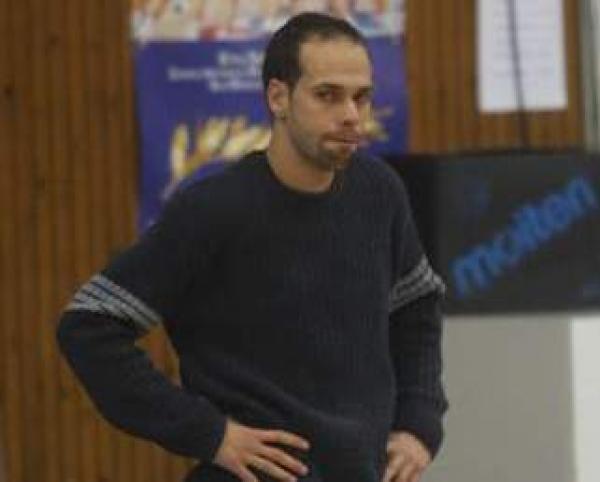 Ο Δημήτρης Πετρόπουλος, νέος τεχνικός του Ποσειδώνα